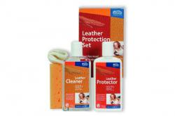 Leather Protection Set Maxi