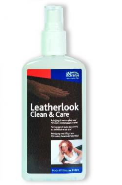 LEATHERLOOK CLEAN&CARE