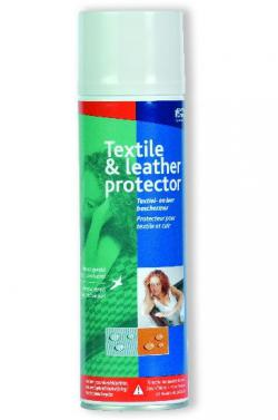 TEXTILE & LEATHER PROTECTOR